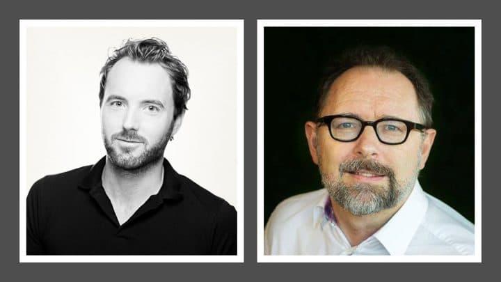 Ibsenpraten 9. november med Frode Thuen og Mattis Herman Nyquist