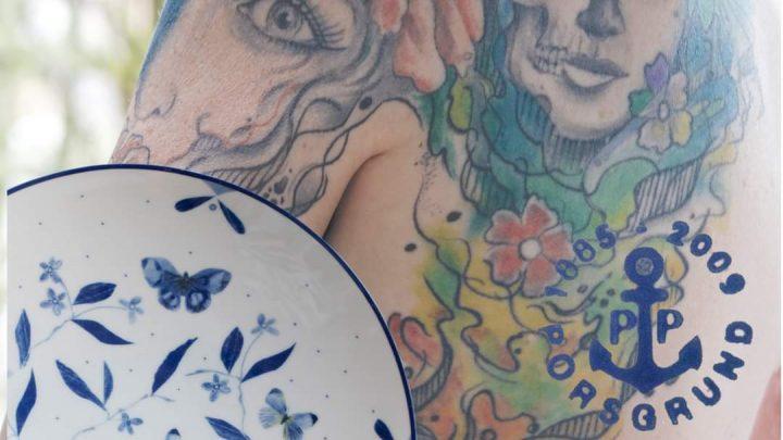Porsgrund Tattoo